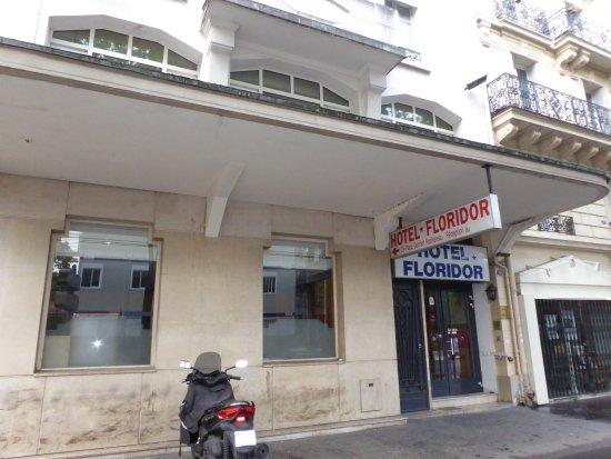 Hotel Floridor Paris