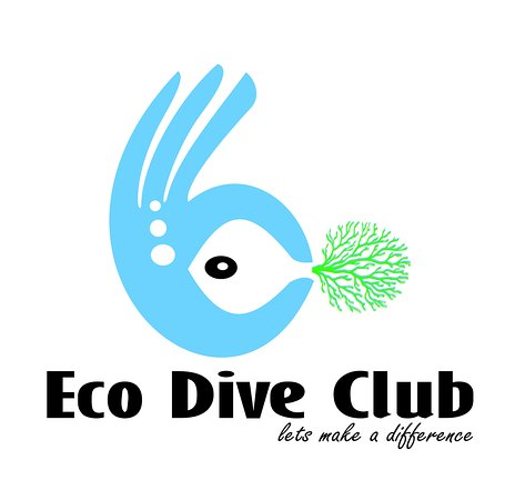 Маафуши: Eco Dive Club, Maafushi  Lets make a difference