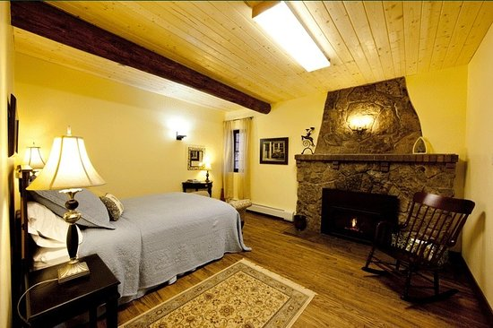 Beulah, CO: Swedish Mountain Room