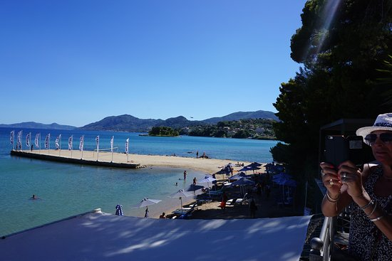 Corfu Holiday Palace: Corfu Holiday Place Hotel July 2017 Corfu Greece - Recommended