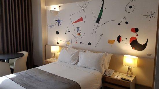 3k Barcelona Hotel: 20170916_165343_large.jpg