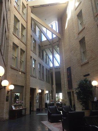 Crockett Hotel: photo1.jpg