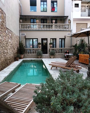 Hotel casa peya updated 2017 reviews price comparison palafrugell spain tripadvisor - Hotel casa peya ...