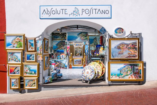 ‪Absolute Positano‬