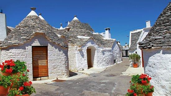 Turisti in Puglia - Day Tours