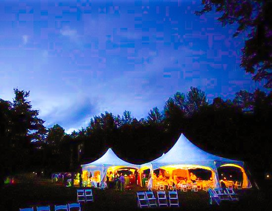 Deerwood, MN: A beautiful venue for weddings.