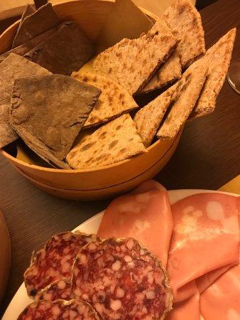 Ristorante Calma E Gesso In Bologna Con Cucina Cucina