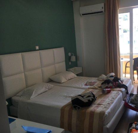 Kipriotis Hotel Rhodes : photo0.jpg