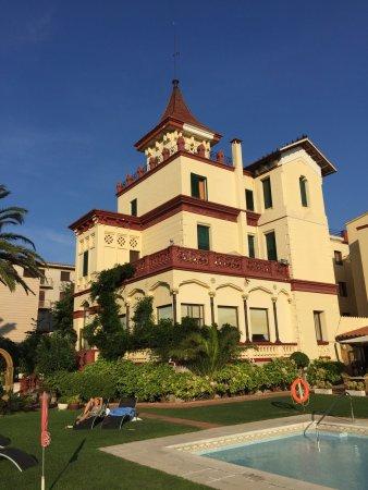 Hotel Hostal del Sol : photo0.jpg