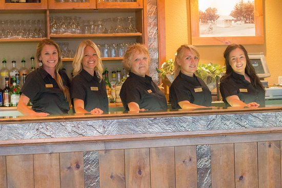 Deerwood, MN: Zig's friendly staff will take good care of you.
