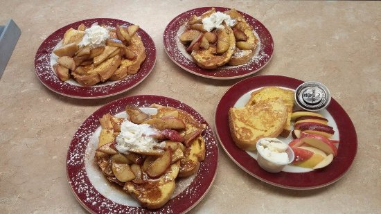 Paradise, PA: Breakfast All Day!