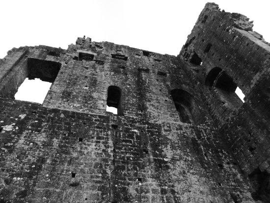 Corfe Castle, UK: photo3.jpg