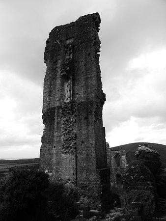 Corfe Castle, UK: photo4.jpg