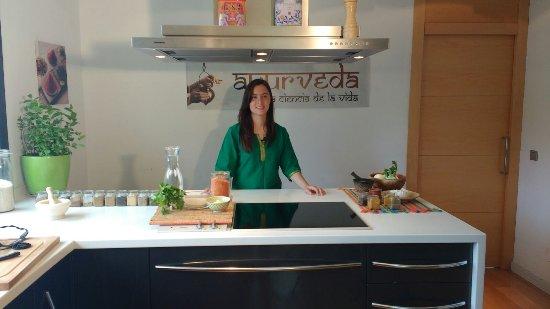 Elena Alvarez Alma Ayurveda