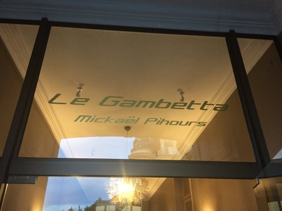 Restaurant le Gambetta: photo0.jpg