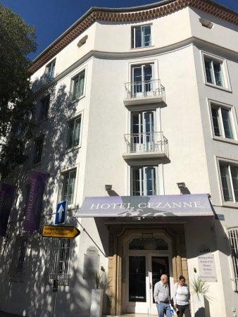 Hôtel Cezanne 이미지