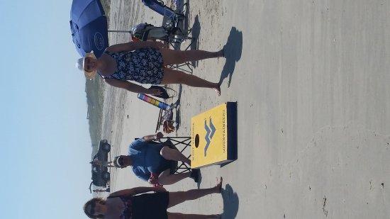 写真Carova Beach枚