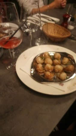 Le 58: Restaurant très sympathique, les serveurs sont très accueillants, les repas sont succulent !! Je