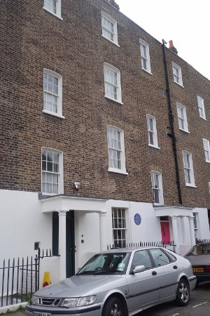 Emery walker arts crafts house london all you need for 7 hammersmith terrace