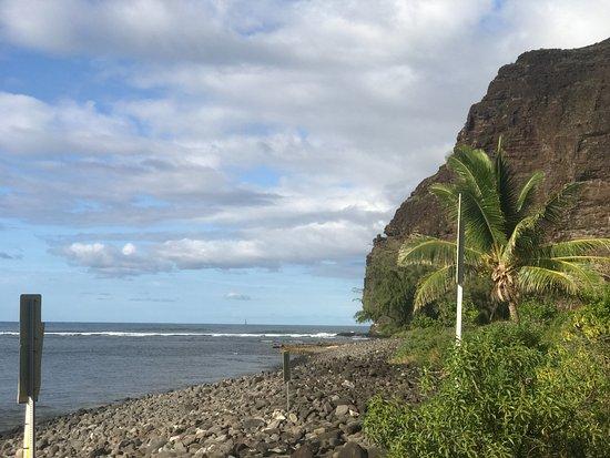 Eleele, Hawái: Coastline