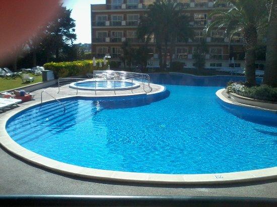 Luna Club Hotel Foto