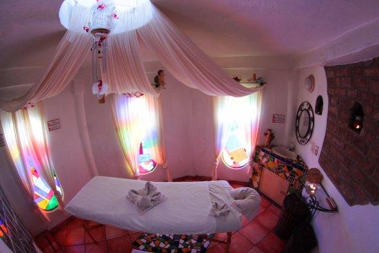 Spa Casa Armonia