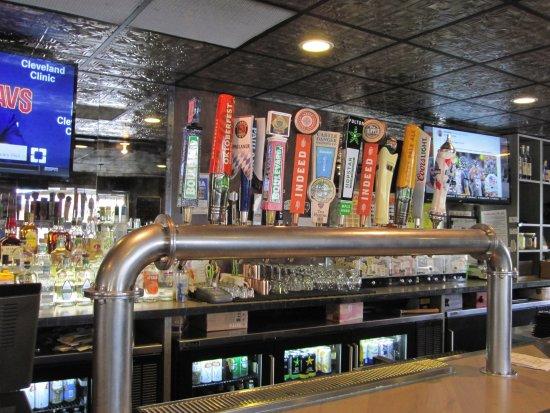 Ramsey, MN: Beer pulls