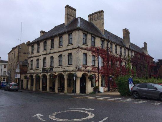 Imperial Hotel Stroud Tripadvisor