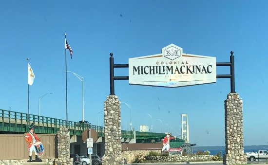 Mackinaw City, MI: photo2.jpg