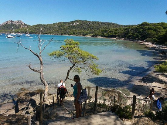 Porquerolles Island, Francia: Resized_20170921_135927_1506008750985_2_large.jpg