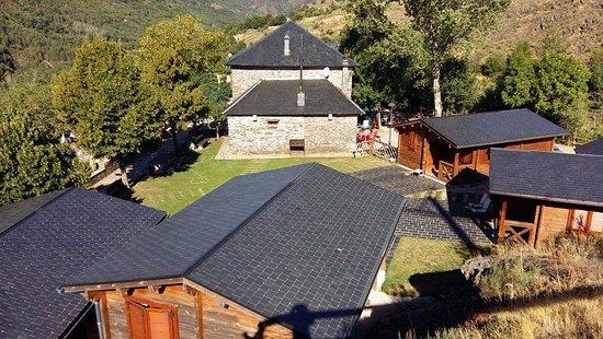 imagen Albergue Valle de Fornela en Peranzanes