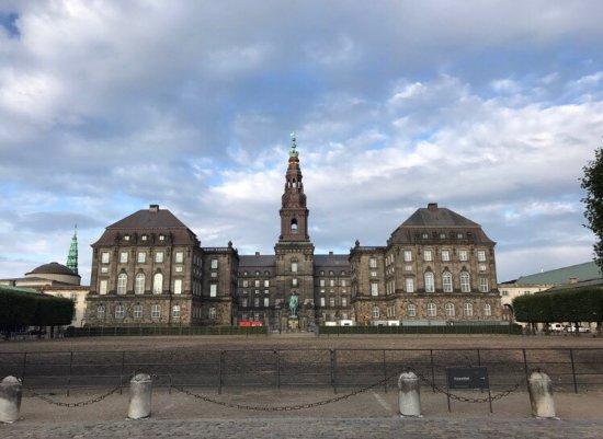 Christiansborg Palace: photo1.jpg