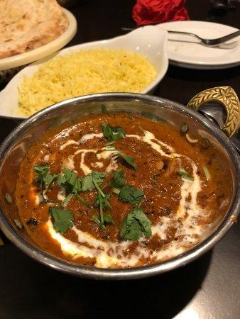 Masala Craft Fine Indian Kitchen Bar York