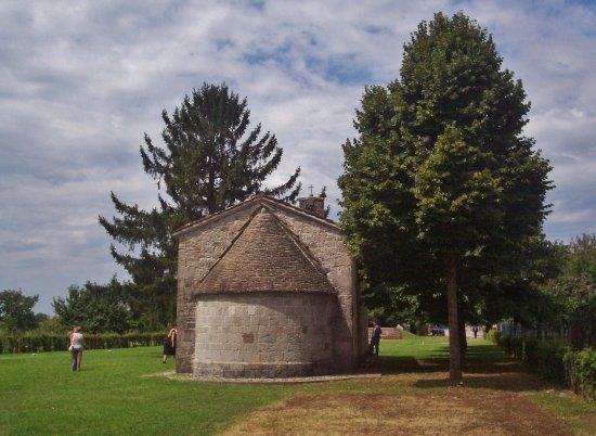 Chiesa di San Giovanni Battista in Malina