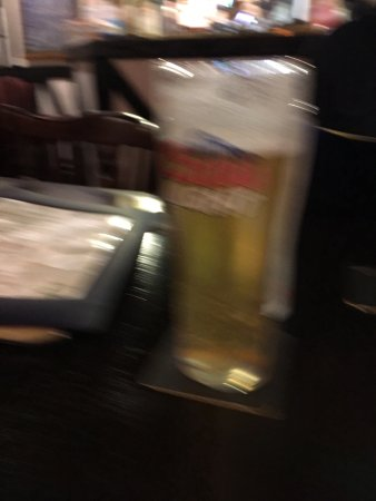 The Bird in Hand Inn: photo5.jpg