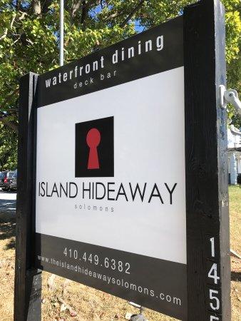 Solomons, MD: Island Hideaway!!