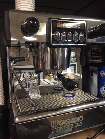 Princeton, MA: Custom made coffee drinks everyday