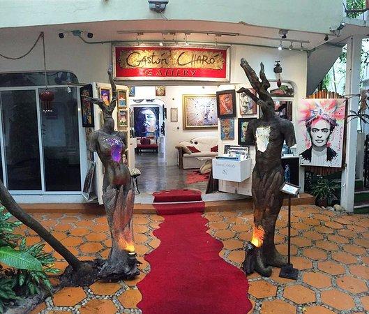 Gaston Charo Gallery