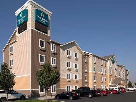 WoodSpring Suites Provo American Fork