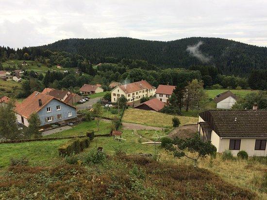 Haute-Saone, Frankreich: Hotel Restaurant La Belle Hetraie