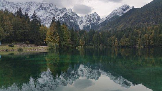 Valbruna, Italy: 20170920_115958_large.jpg
