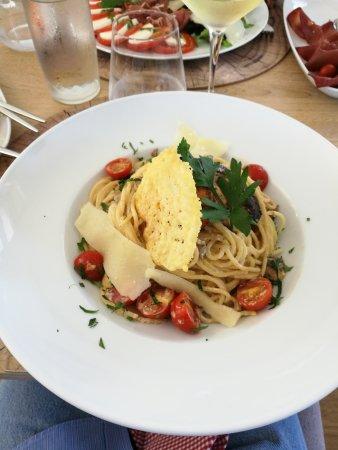 Restaurante Villa del Conte