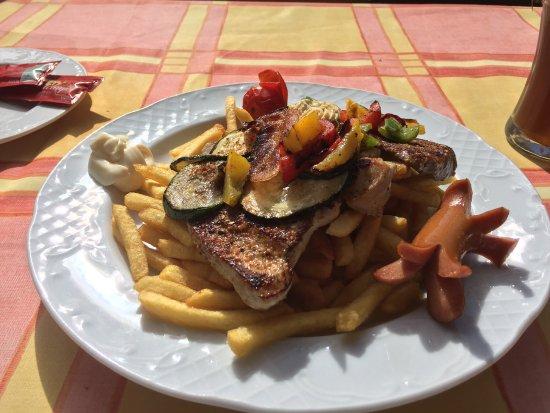 Gschnitz, Αυστρία: Köstlichkeiten!