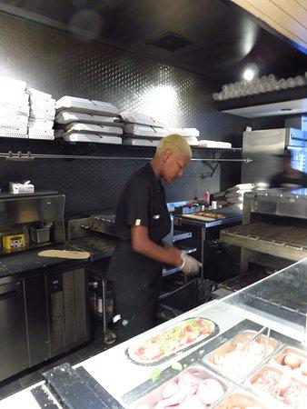 Bethesda, MD: Kitchen