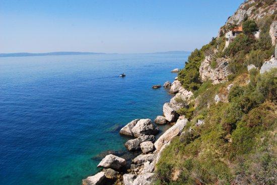 Slatine, Croacia: Gospa od Prizidnice