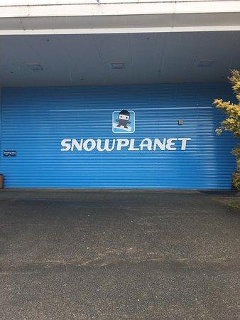 Silverdale, New Zealand: Snowplanet