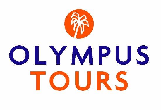 Olympus Tours: logo 2017