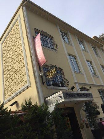 Matbah Ottoman Palace Cuisine : photo0.jpg