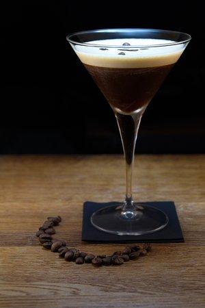 Restaurant Passarola: Espresso Martini for end of the evening