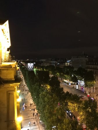 Fraser Suites Le Claridge Champs-Elysees : photo1.jpg